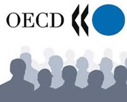 OECD prognózis